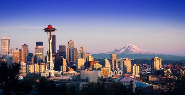 西雅圖CityPASS
