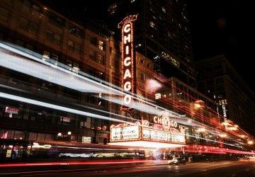 芝加哥城市通行證