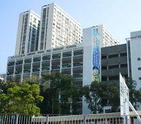 東莞工商總會張煌偉小學 G.C.C.I.T.K.D. Cheong Wong Wai Primary School