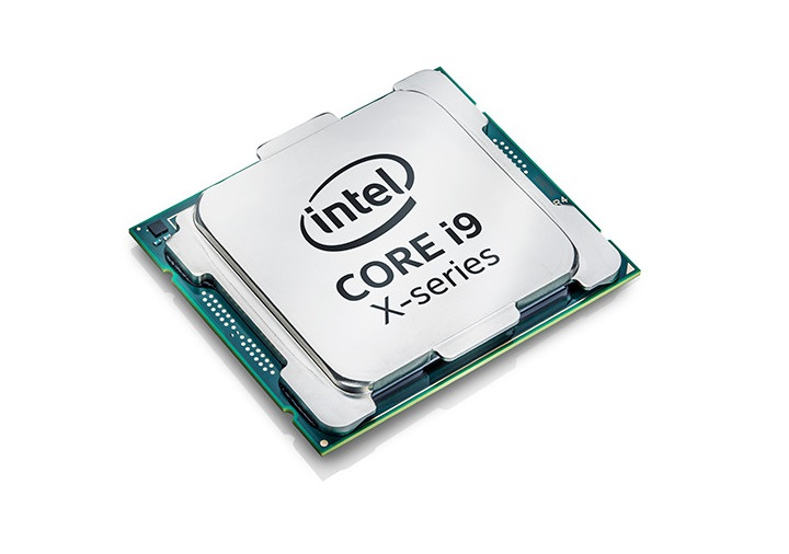 Intel Core i9-7900X Skylake-X