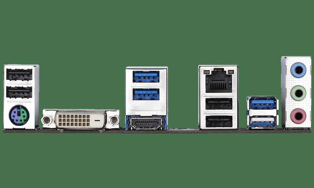 gigabyte-B550M-DS3H-io