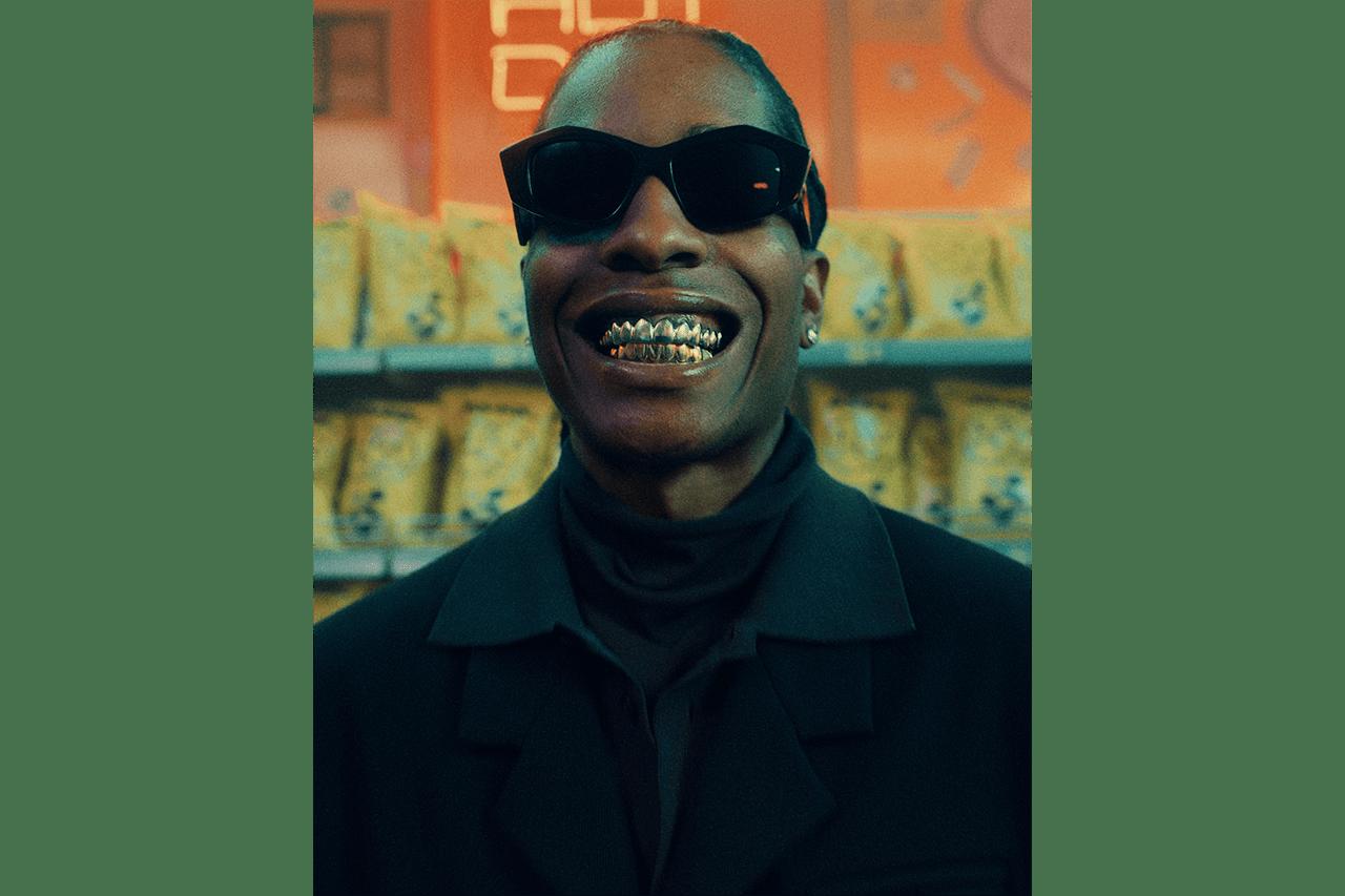 「Vintage vs. Archive」HYPEBEAST 独家专访 A$AP Rocky 谈论古着服装价值