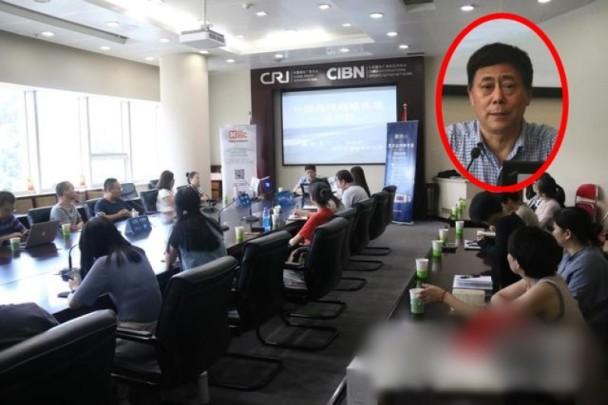 華海軍大校︰中國任何島礁都不允許被侵佔 即時新聞 大陸 on.cc東網