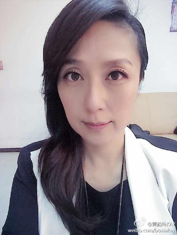 臺灣開車撞孕婦 黃韻玲賠償20萬和解 - 東網即時
