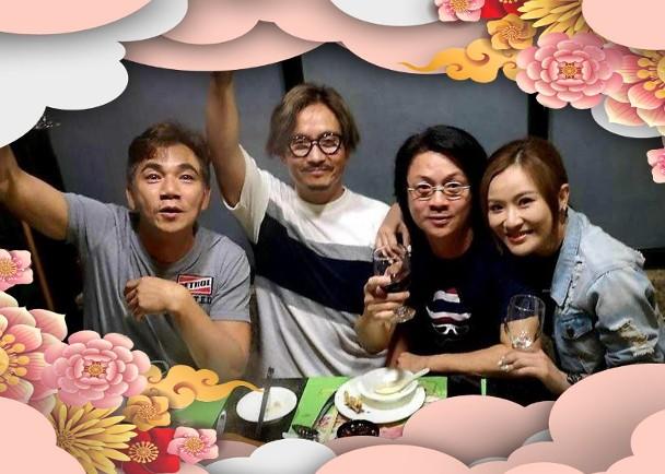 年紀大變灰姑娘 張文慈酒局玩唔夜|即時新聞|東網巨星|on.cc東網