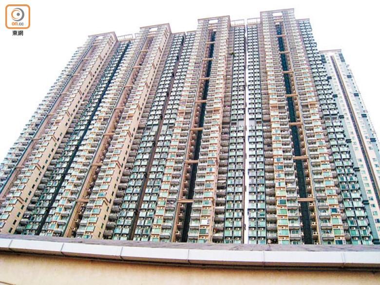 租務實錄:傲雲峰521實呎戶月租1.7萬 - 東網即時