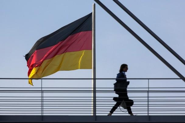 德國下調明年經濟增長預測至1% 強調「冇危機」|即時新聞|財經|on.cc東網