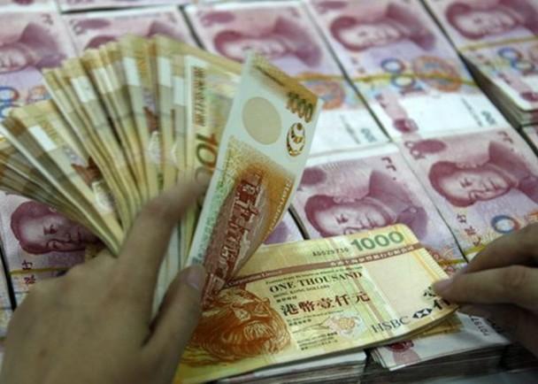 本港下周一起撤銷每日兌換兩萬人民幣上限|即時新聞|港澳|on.cc東網