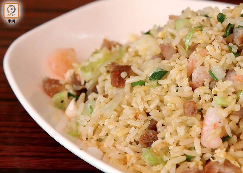 揚州炒飯原來不是源自揚州。