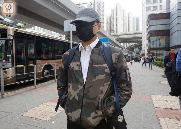 男警駕警車撞倒途人拒認危駕 押明年愚人節開審|即時新聞|港澳|on.cc東網