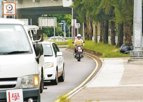 電單車駕駛考試8月31日起恢復 其他考試續暫停|即時新聞|港澳|on.cc東網