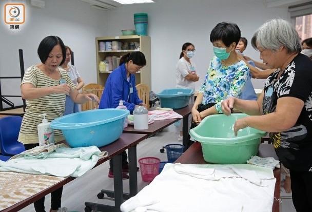 僱員再培訓局9月恢復課堂 涉及564項課程|即時新聞|港澳|on.cc東網