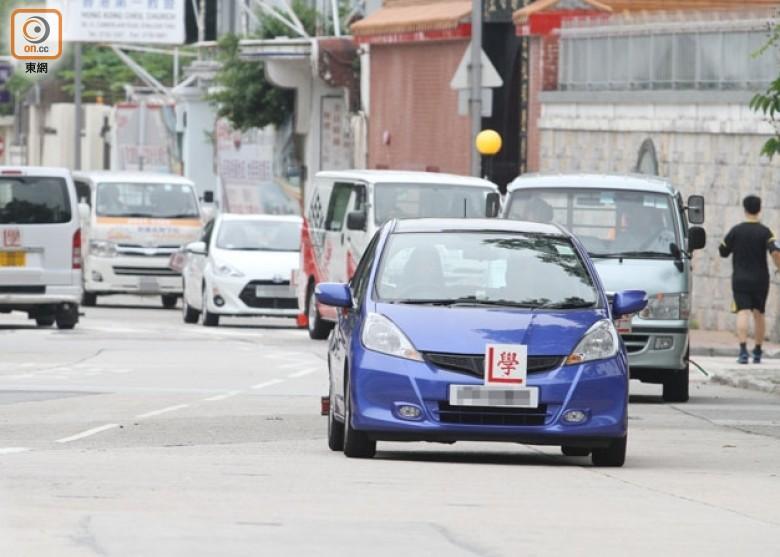 運輸署擬增發169教車師傅牌 下周五起接受申請|即時新聞|港澳|on.cc東網