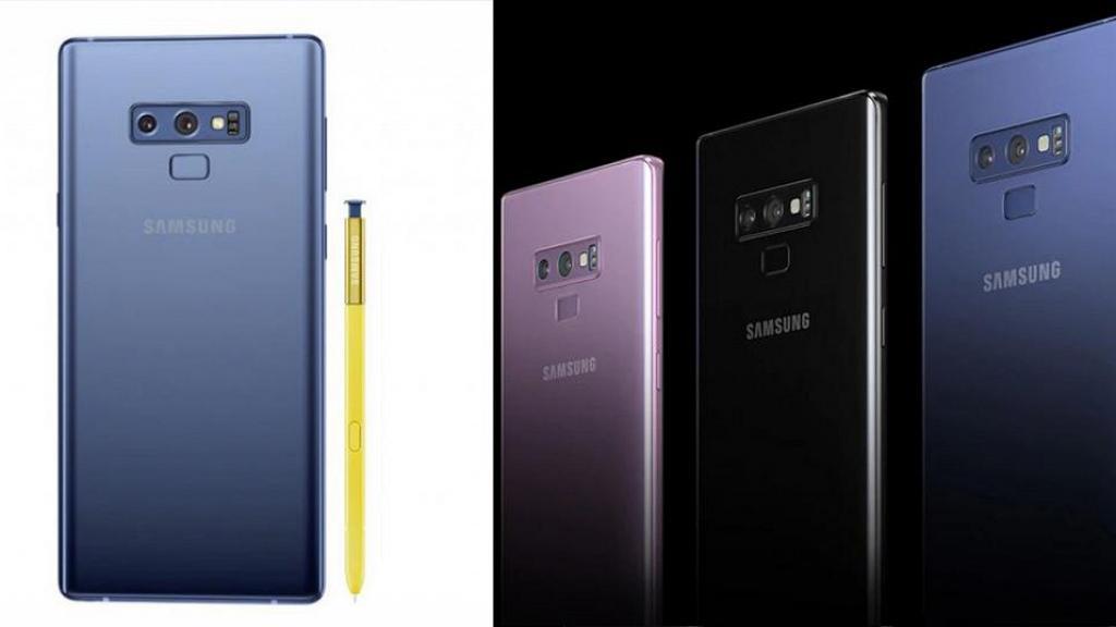 三星Note9發佈 歷年最強配備!容量達1TB 6大賣點搶先睇 | 港生活 - 尋找香港好去處