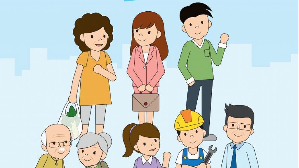 【政府派錢$4000】關愛共享計劃開放下載申請表格!符合6大資格+交3項證明文件 | 港生活 - 尋找香港好去處