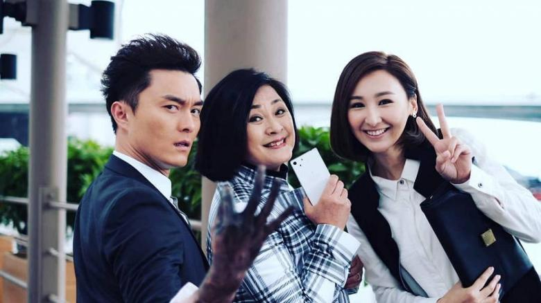 Image result for 婚姻合伙人