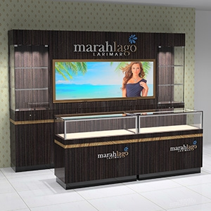 Store Fixture & Retail Displays