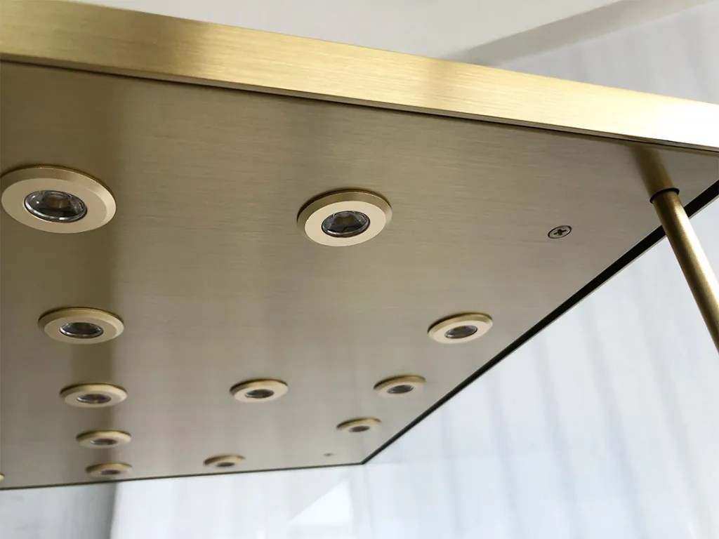 Led Downlights in S-02   Besty Display