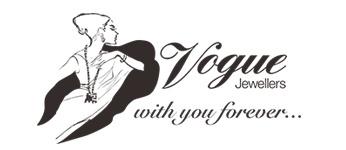Vogue Jewellers Logo | Besty Display