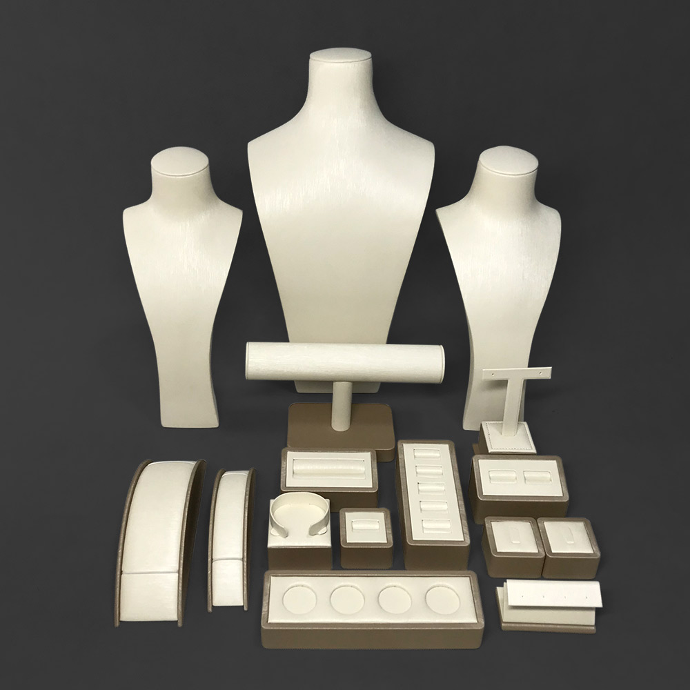 Jewelry Display Sets 1-2 | Besty Display