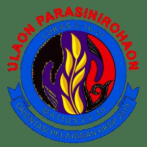 Logo Ulaon Parasinirohaon 2019