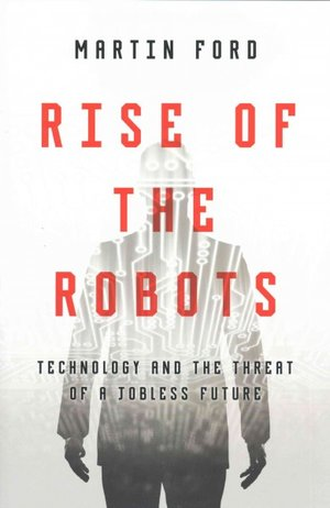 英文SBA書藉推介 - The Rise of The Robots