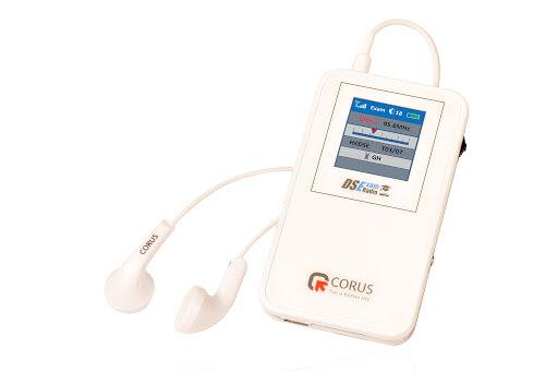 DSE收音機推介 - Corus