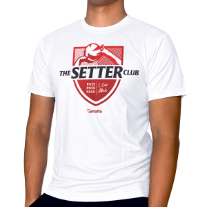 The Setter Club 男子訓練衣 | by motto