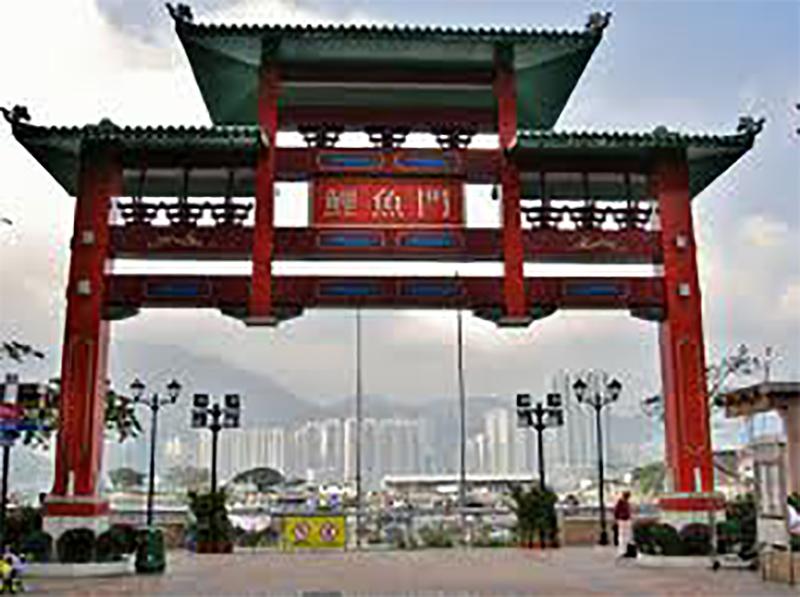 鯉魚門 | hkfishingplaces