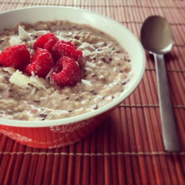 Grain-Free Porridge