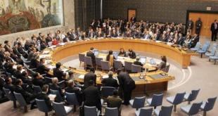 واشنطن توزع مسودة عقوبات جديدة على ايران بمجلس الأمن