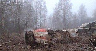 موسكو:وجد أشخاص غرباء في قمرة قيادة طائرة الرئيس البولندي