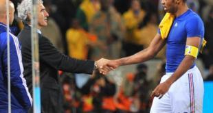جنوب افريقيا تهزم فرنسا لكنها تودع كأس العالم لكرة القدم