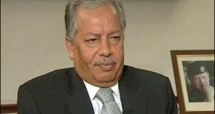 نايف القاضي (يوارب) باب الحكومة للأحزاب
