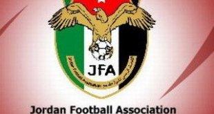 الاتحاد الأردني لكرة القدم  مستاء من إلغاء مباراة مصر