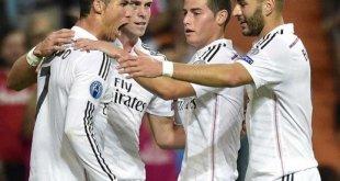 رسمياً.. استبعاد ريال مدريد من كأس ملك إسبانيا