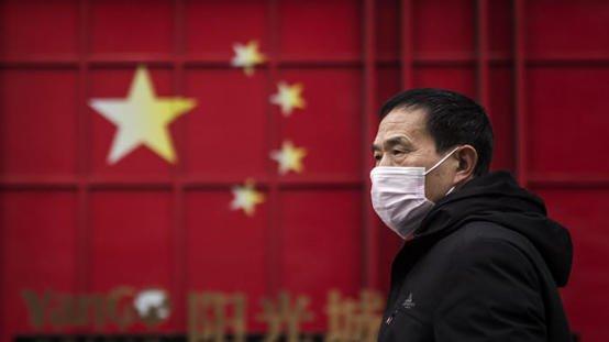 إصابات بكورونا بين الدبلوماسيين الأجانب في بكين