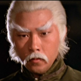 any other white haired villains besides these classic martial arts cinema 1920 1985 kung fu