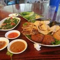 Grand Thai Restaurant 金葉軒, Tseung Kwan O
