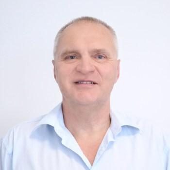 prof. RNDr. Miroslav Mašlán, CSc.