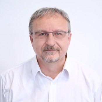 Ing. Leopold Podmolík, MBA