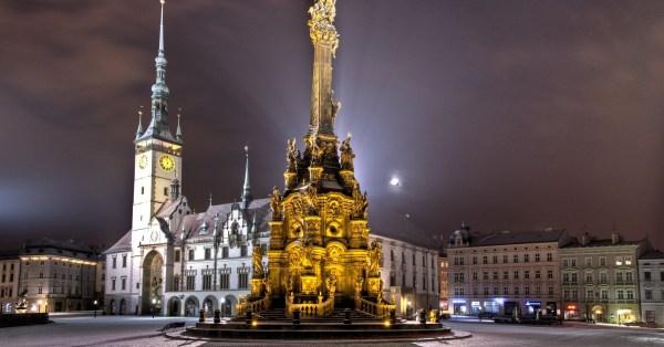 OHK Olomouc