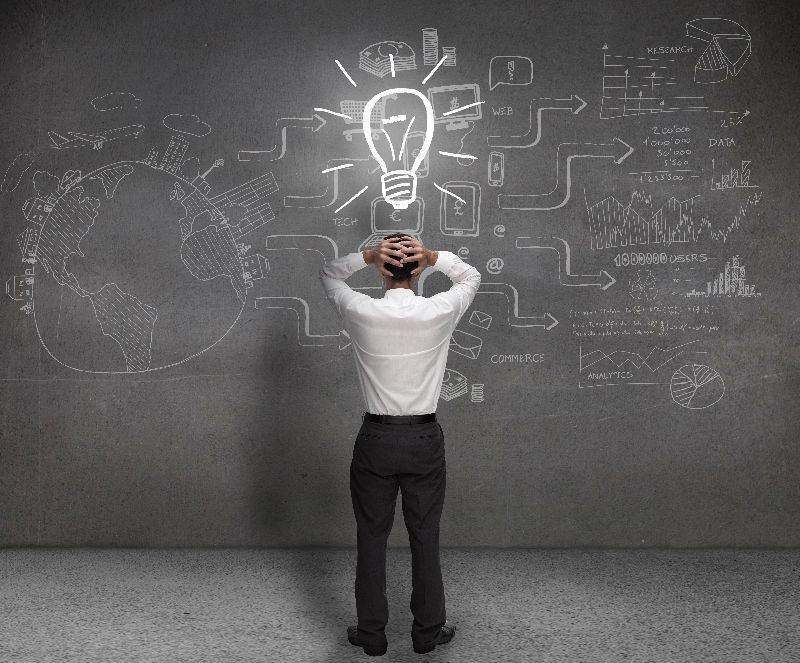 Technologie – Výzva VI (pro začínající podniky)