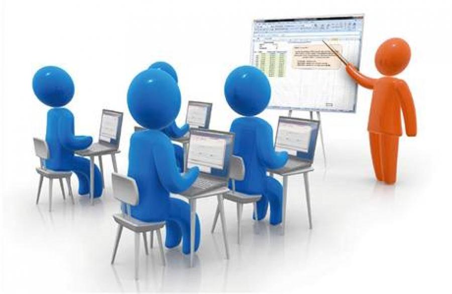 Nabídka vzdělávacích kurzů pro Vaše zaměstnance