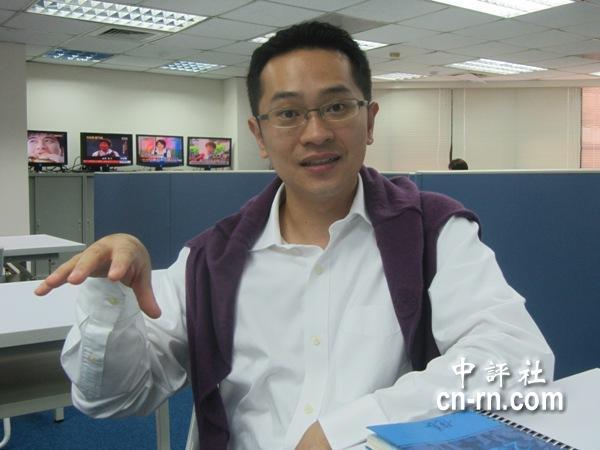 中國評論新聞:范姜泰基:松山虹橋對飛 郝龍斌重點政績