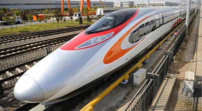 陳帆:廣深港高鐵最貴票價260港幣