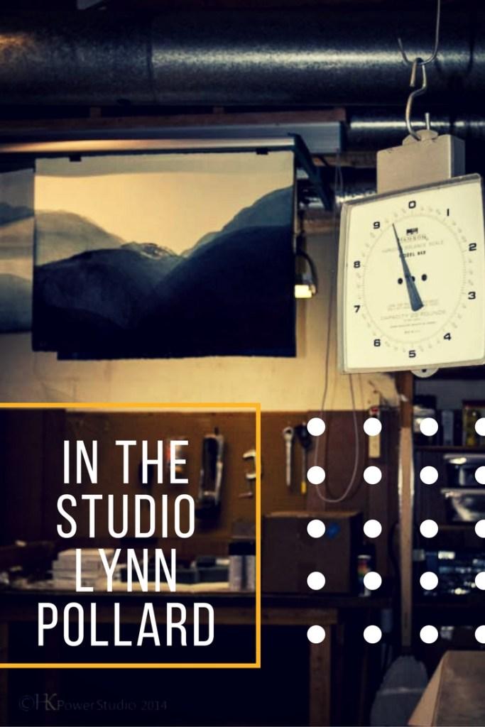 Lynn Pollard Weaving Studio