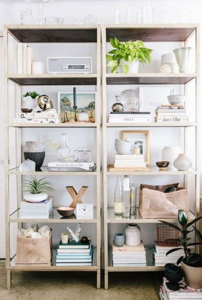 curating your clutter