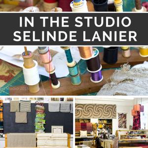 Selinde Lanier's Art Studio