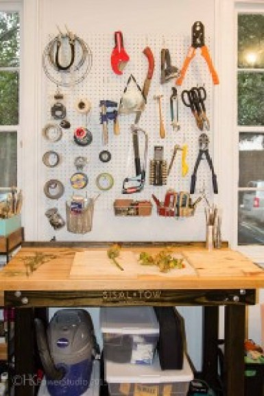 Fabrication Workshop sneak peek